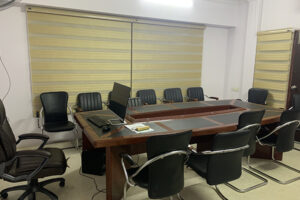 Conference Room- Harini Infomatic Private Limited