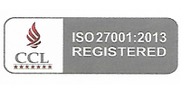 ISO 27001 - Harini Infomatic Private Limited