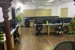 bay 01- Harini Infomatic Private Limited